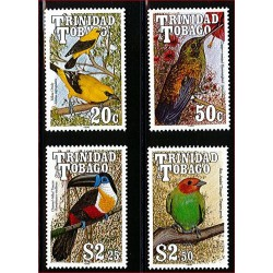 Trinité n° 651, 654, 657,...