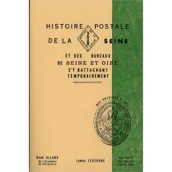 Histoire postale de la...