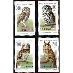 Pologne n° 3099, 3101 à...