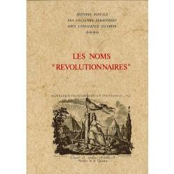 Les Noms Révolutionnaires