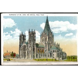 Cathedral of St. John the...