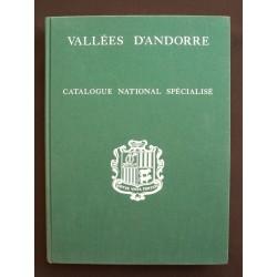 Vallées d'Andorre -...