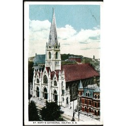 St. Mary's Cathedral,...