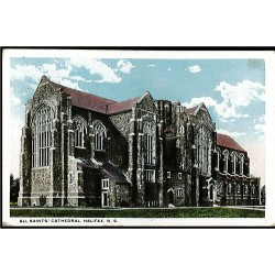 All Saints' Cathedral,...