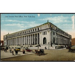 New General Post Office,...