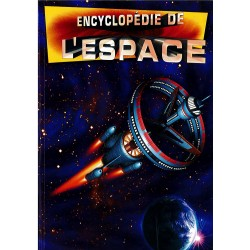 Encyclopédie de l'espace -...