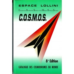 Catalogue des Cosmodromes...